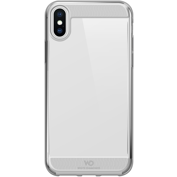 Чехол для iPhone White Diamonds Innocence Clear для iPhone XS Max