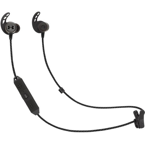 Спортивные наушники Bluetooth JBL UA Sport Wireless React