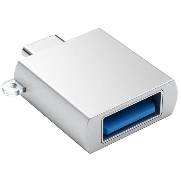 Переходник Satechi USB Adapter (ST-TCUAS)