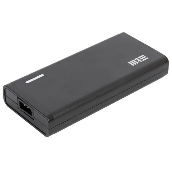 Сетевой адаптер для ноутбуков STM — SL65 (Slim)