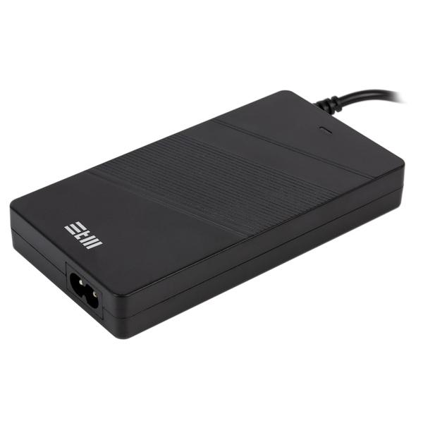 Сетевой адаптер для ноутбуков STM — SL90 (Slim)