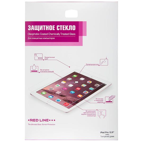 Защитное стекло для iPad Red Line закаленное для iPad Pro 12.9\'\'