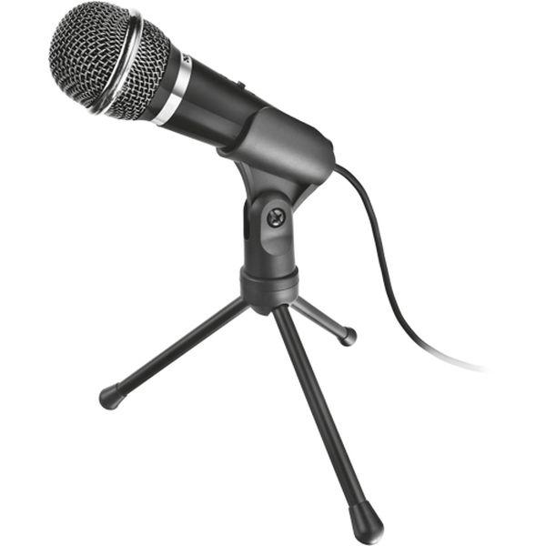 Микрофон для компьютера Trust
