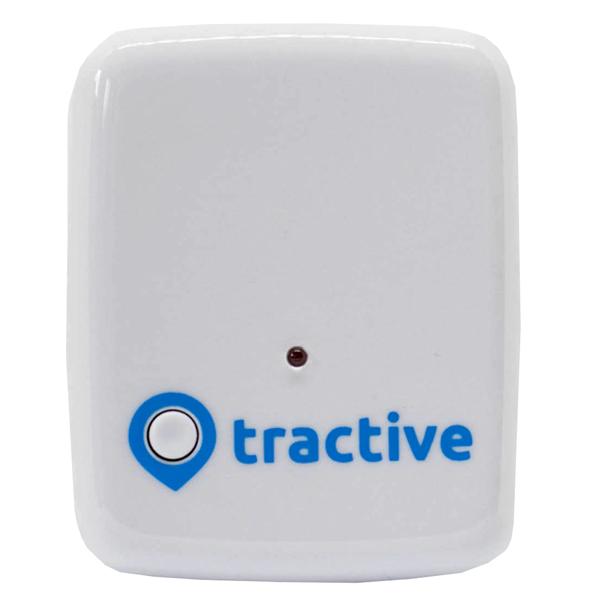 Smart гаджет Tractive GPS трекер для домашних животных (TRATR1)