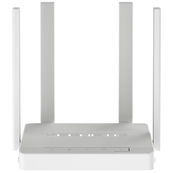 Wi-Fi роутер Keenetic — Viva (KN-1910)