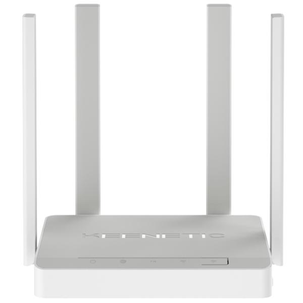 Wi-Fi роутер Keenetic — Duo (KN-2110)