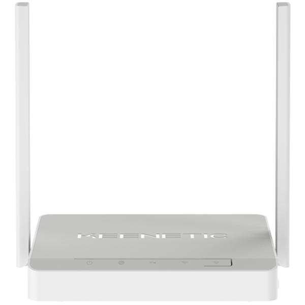 Wi-Fi роутер Keenetic — DSL (KN-2010)