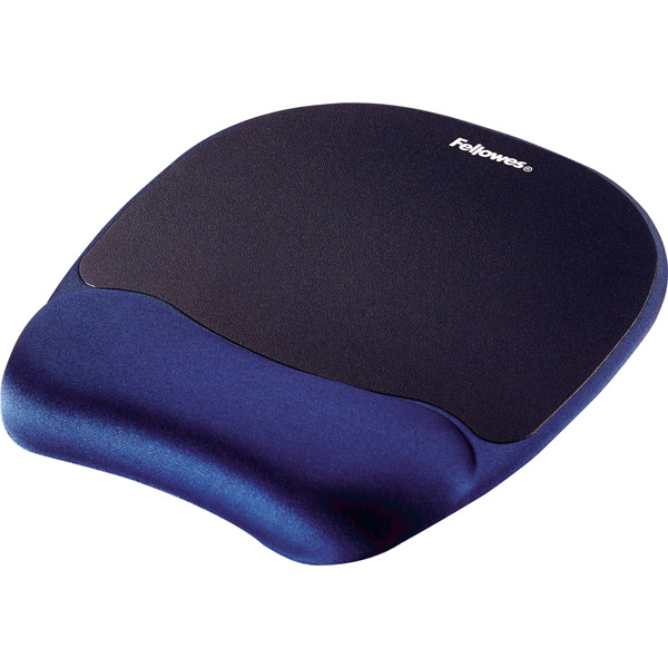 Коврик для мыши Fellowes MEMORY FOAM MOUSEPAD (CRC91728) фото