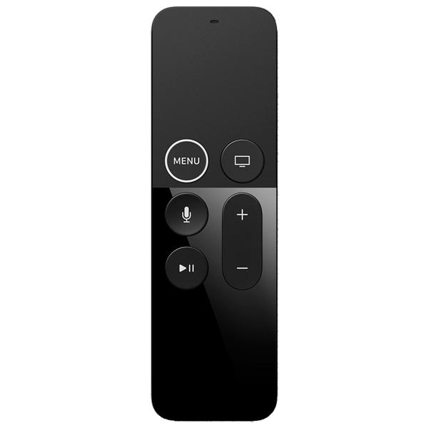 Аксессуар для Apple TV Apple пульт (MQGE2ZM/A)