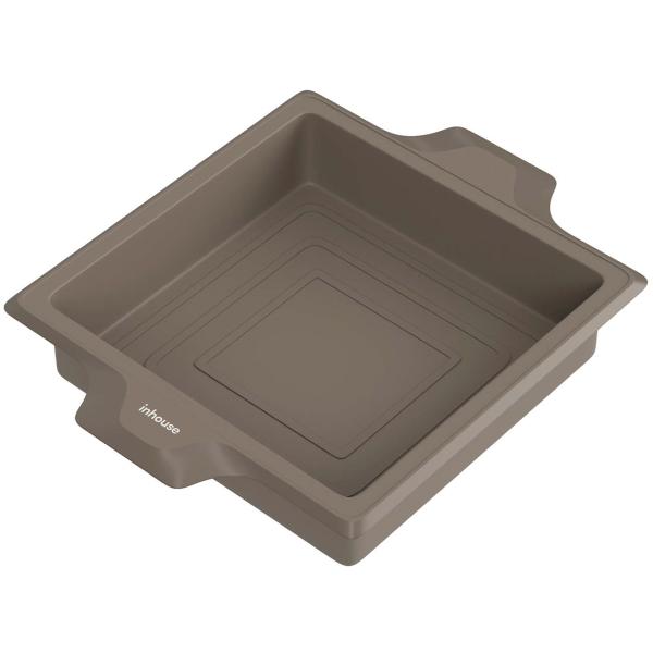 Форма для выпекания (силикон) Inhouse Biscotti серии