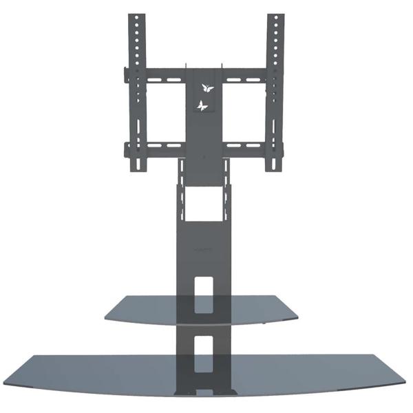 Пристенная стойка для ТВ с кронштейном Mart Fortuna (1255457)