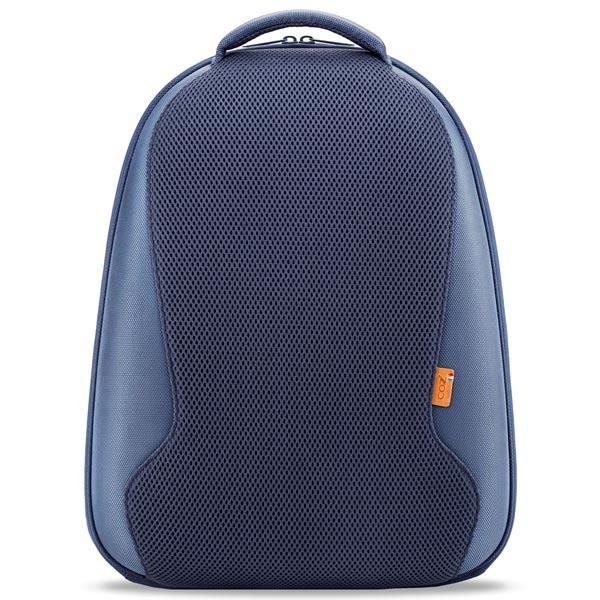 Рюкзак для Macbook Cozistyle ARIA City Slim Dark Blue темно-синий
