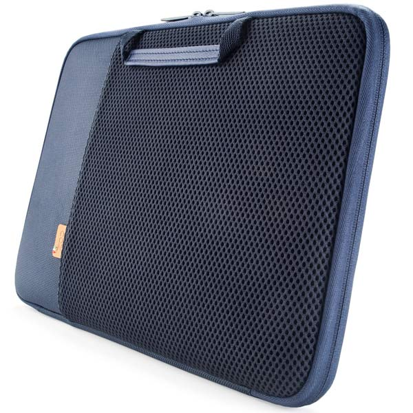 Кейс для MacBook Cozistyle ARIA Smart Macbook 13 Air/ Pro Retina DarkBlue