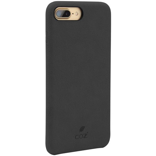 Чехол для iPhone Cozistyle Green for iP8 Plus/ 7 Plus Black