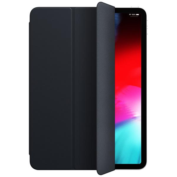 Чехол для iPad InterStep FOLIO ADV iPad Pro 12.9 2018 черный