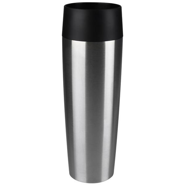 Купить Термокружка Emsa Travel Mug Grand Stainless Steel 515614 в каталоге интернет магазина М.Видео по выгодной цене с доставкой, отзывы, фотографии - Москва