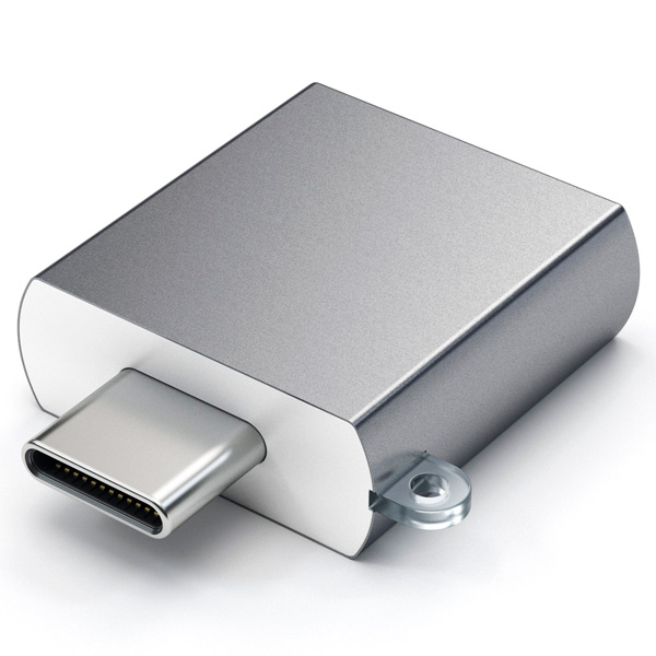 Переходник Satechi USB Adapter (ST-TCUAM)