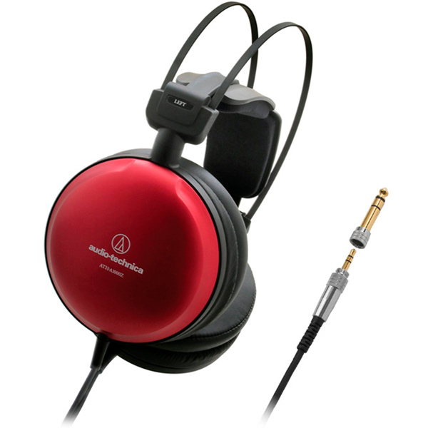 Наушники полноразмерные Audio-Technica — ATH-A1000Z