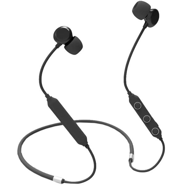 Наушники Bluetooth Harper — HB-307 Black