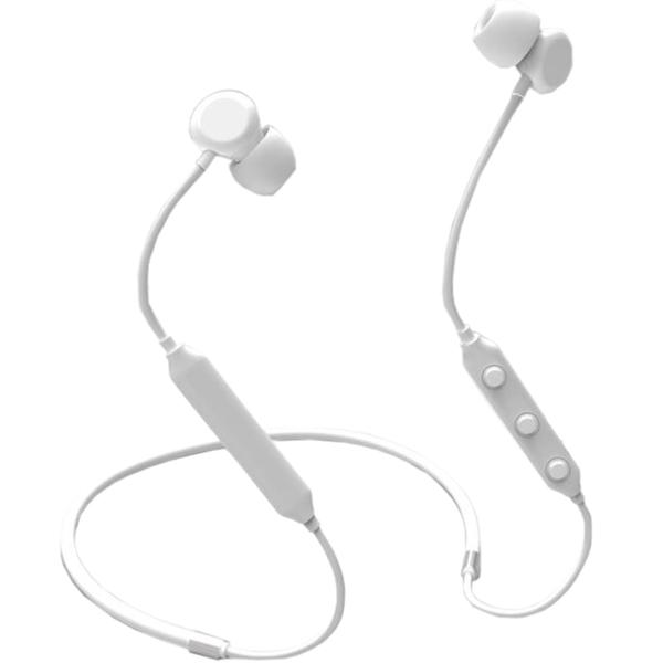 Наушники Bluetooth Harper — HB-307 White
