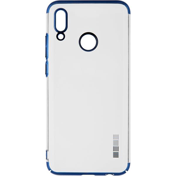 Чехол InterStep — Decor ADV для Honor 10 Lite Blue