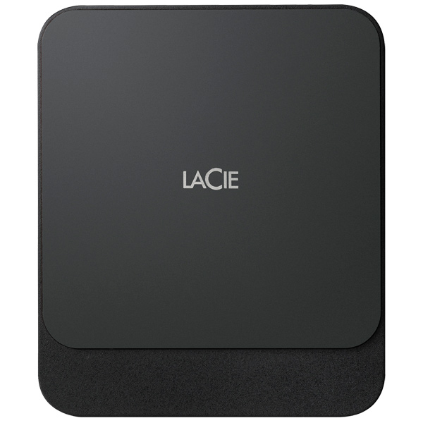 Внешний диск SSD для Mac LaCie