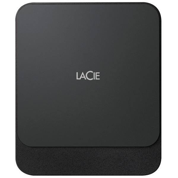 Внешний диск SSD LaCie 2TB Portable (STHK2000800)