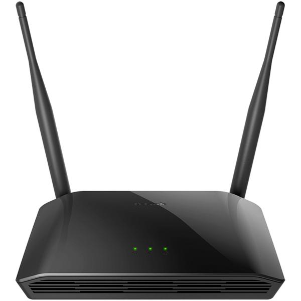 Wi-Fi роутер D-link DIR-615/T4С