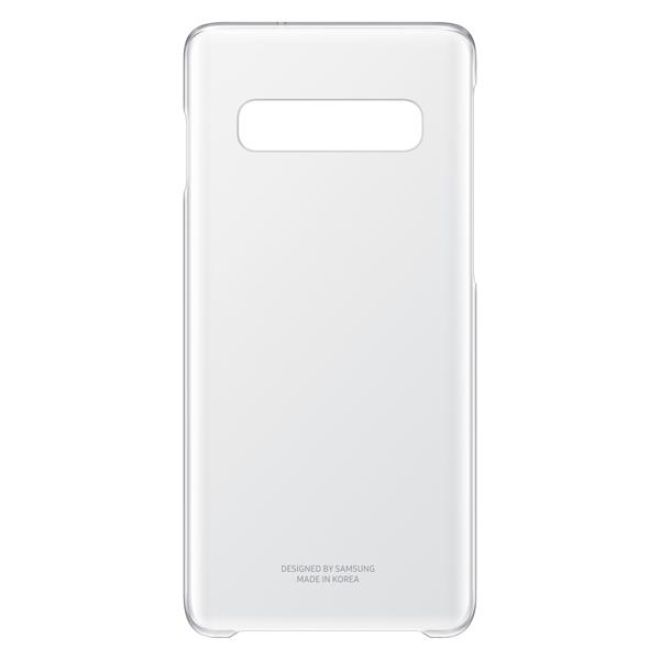 Чехол Samsung Clear Cover для Galaxy S10, Transparent