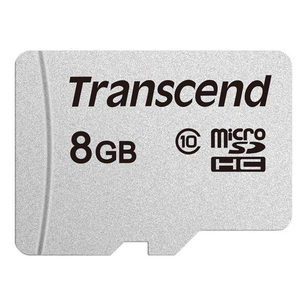 Карта памяти SD Micro Transcend
