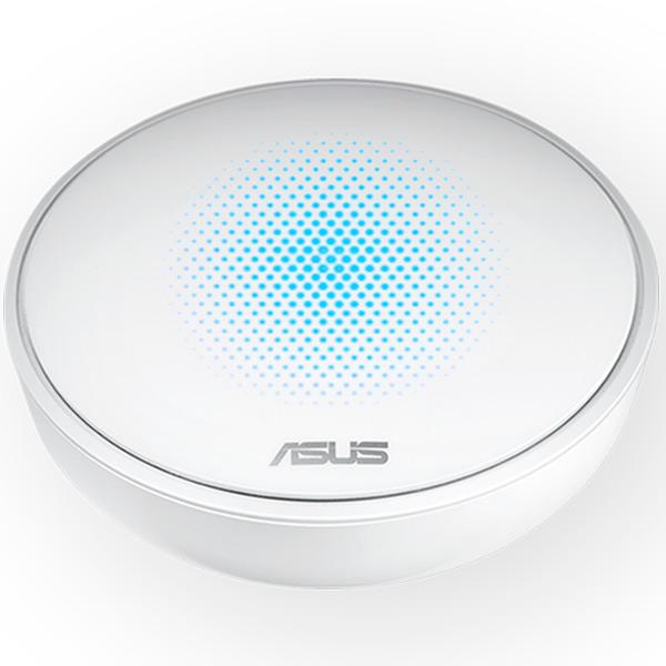 MESH система ASUS Lyra MAP-AC2200 (90IG04C0-BO0B20)