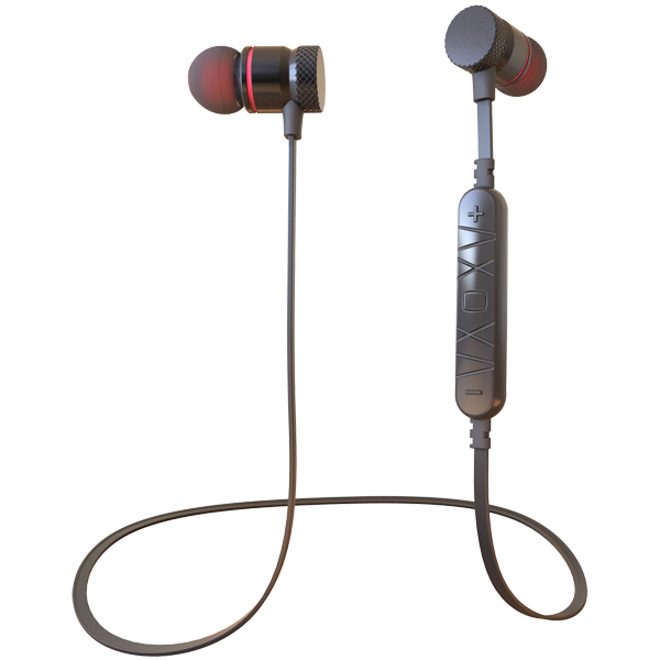 Наушники внутриканальные Bluetooth TFN BT-270 Black