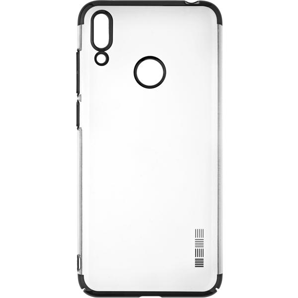Чехол InterStep — Decor ADV для Huawei Y7 2019, Black