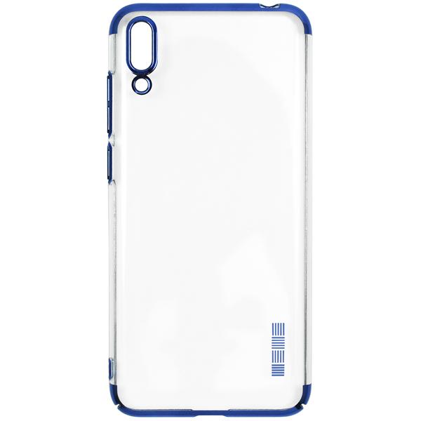 Чехол InterStep — Decor ADV для Huawei Y7 2019, Blue
