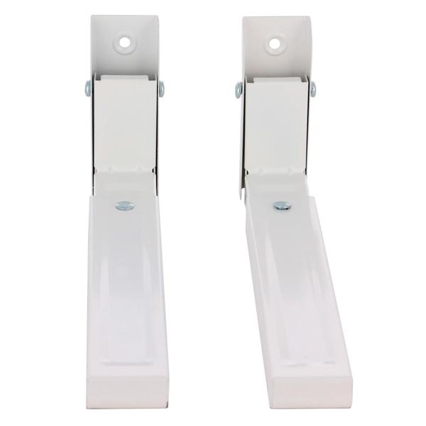 Подвес для микроволновой печи Resonans MB-6 White белого цвета