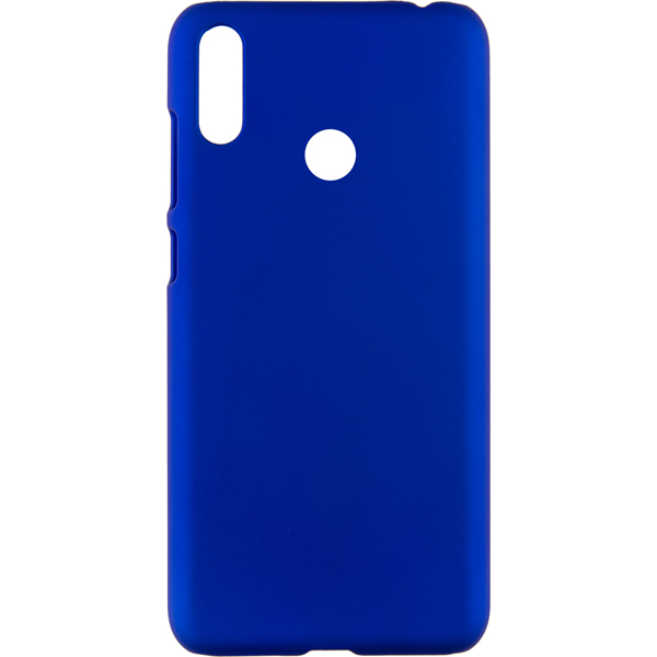 Чехол InterStep — ST-Case ADV для Huawei Y6 2019 Blue