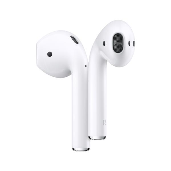 Наушники Apple — AirPods w/Charging Case (MV7N2RU/A)