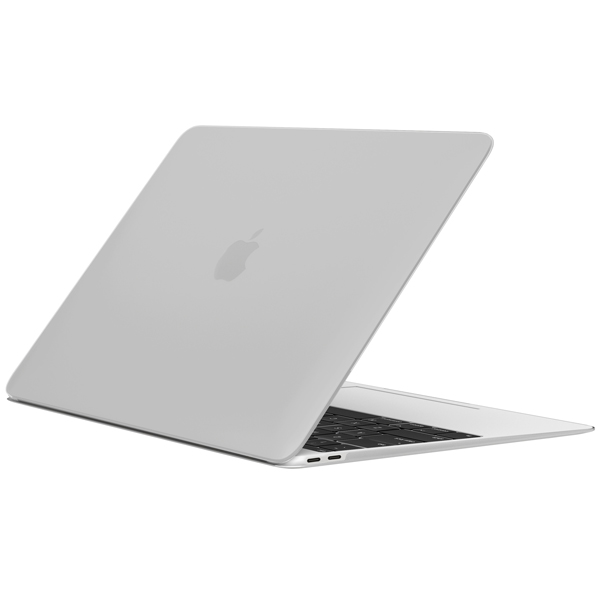 Кейс для MacBook Vipe для MacBook Air прозрачный (VPMBAIR13TR)