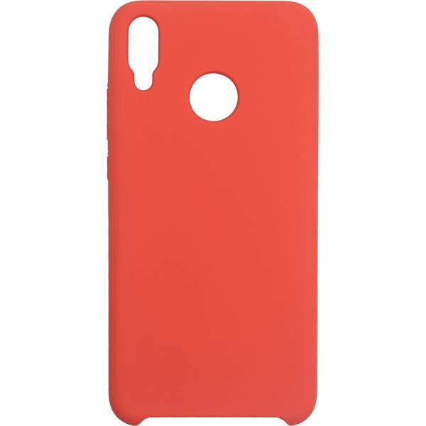 Чехол для сотового телефона InterStep Soft-Touch ADV д/Honor 8X,Nectarine