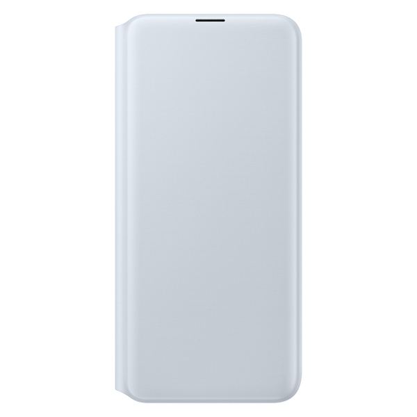 Чехол Samsung Wallet Cover для A20, White
