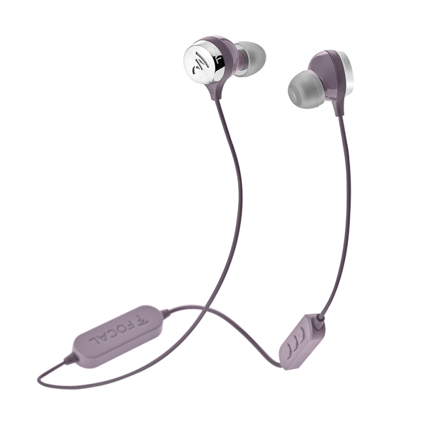 Наушники Bluetooth Focal — Sphear Wireless Purple