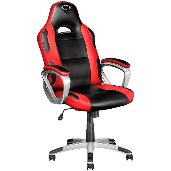 Кресло компьютерное игровое Trust GXT 705 Ryon (22256)