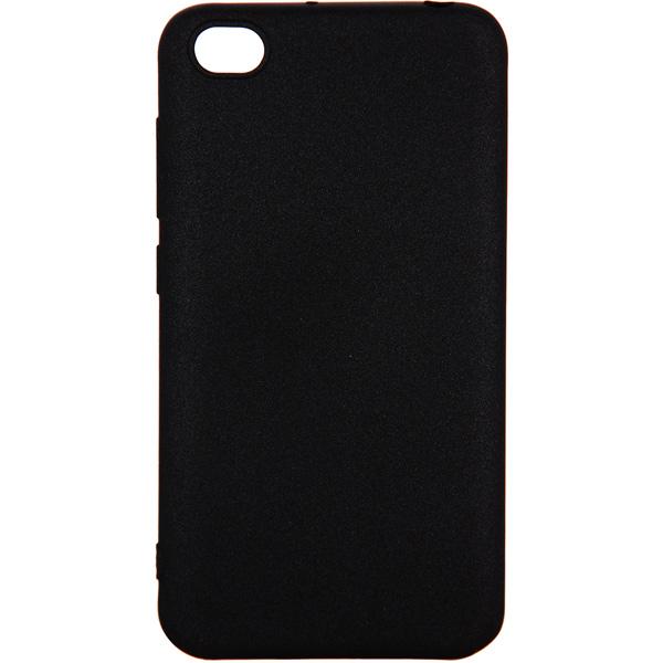 Чехол для сотового телефона Vipe Color для Xiaomi Redmi Go, Black