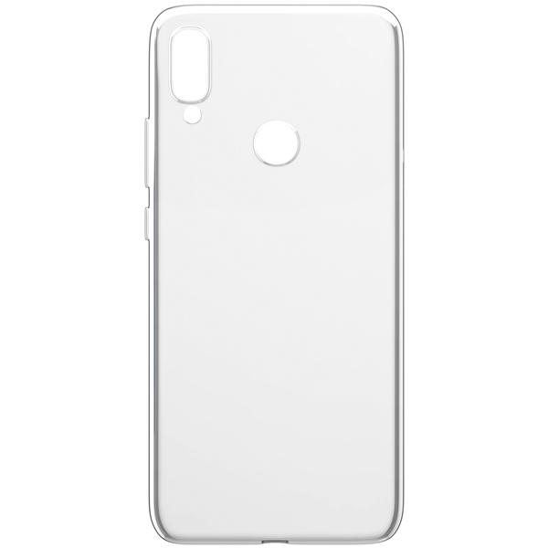 Чехол для сотового телефона Vipe Clear для Xiaomi Redmi Note 7, Tr.