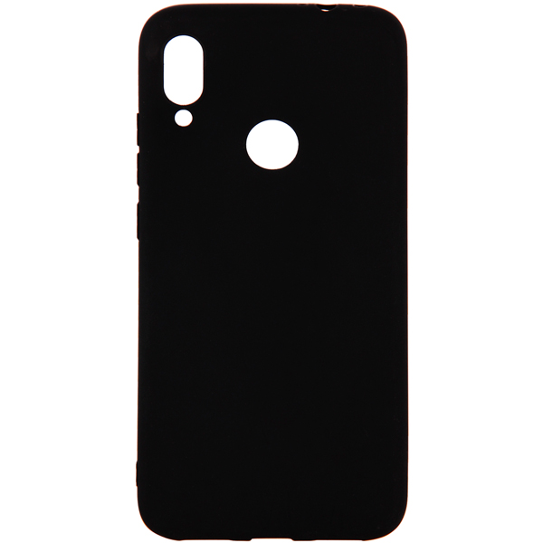 Чехол для сотового телефона Vipe Light Gum для Xia. Redmi Note 7, Bl