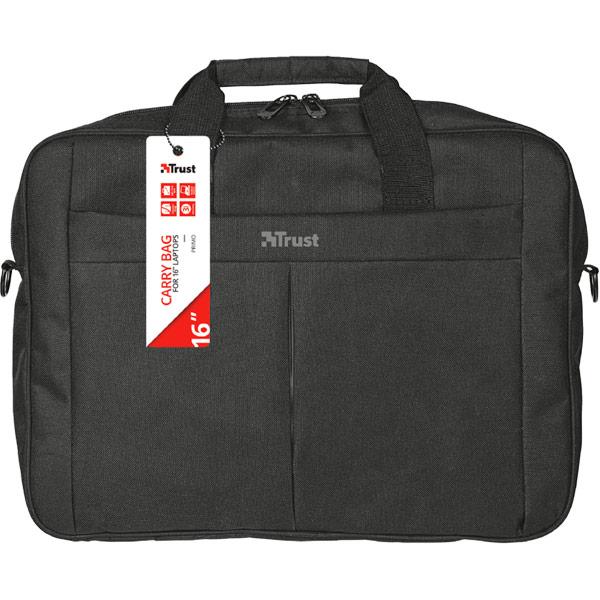 Купить Кейс для ноутбука Trust Primo 16