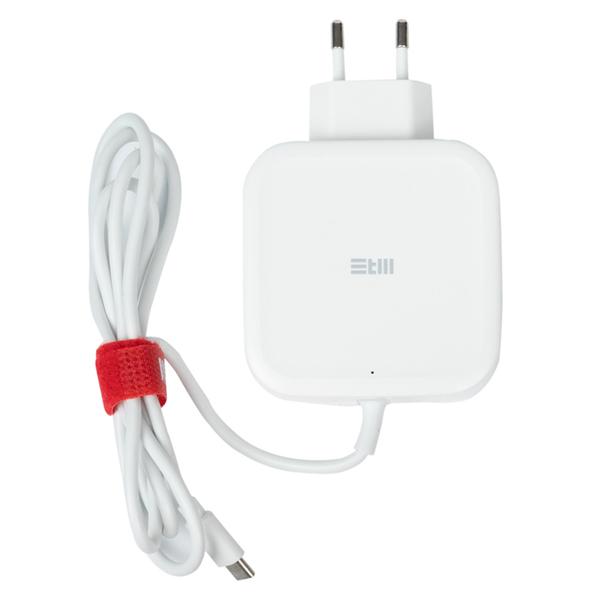 Сетевой адаптер для ноутбуков STM TC65-PD (USB TYPE C ADAPTER)