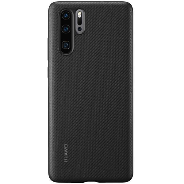 Чехол Huawei — PU Case для Huawei P30Pro, Black