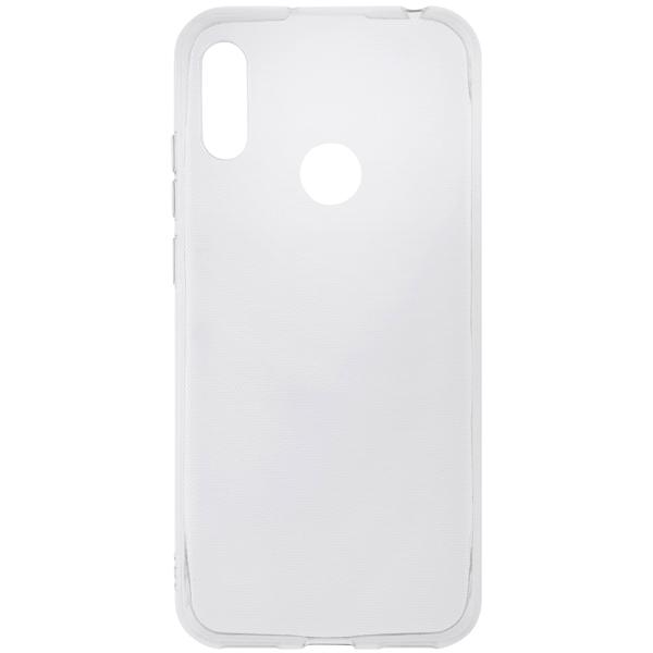 Чехол для сотового телефона InterStep Slender для Honor 8A, Transparent