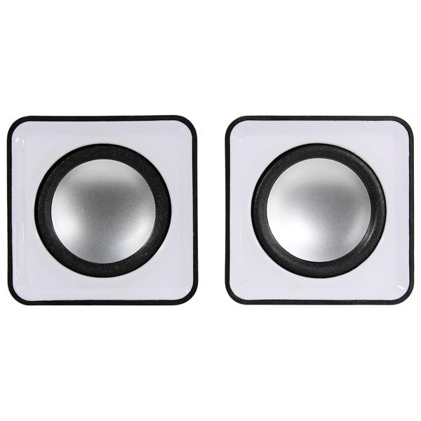 Колонки компьютерные Smartbuy MINI (SBA-2810) Grey